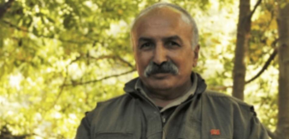 Karasu del PKK: La invasión de Afrin será una prueba para la humanidad