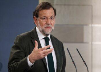 """Solicitan la declaración de persona """"non grata"""" de Mariano Rajoy en León"""