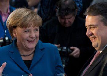 Alemania prohíbe la venta de armas a Arabia Saudí