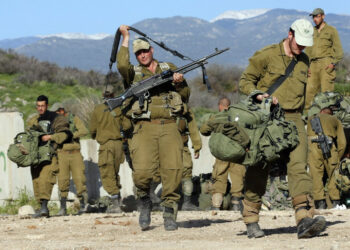 El Ejército israelí reconoce su incapacidad de hacer frente a Hezbolá en una nueva guerra