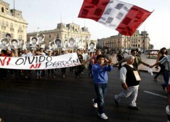 Perú. Frente Amplio pedirá nuevamente destitución de Kuczynski
