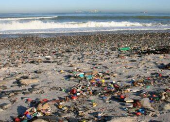 «La Estrategia de Plásticos Europea aprobada por la CE es insuficiente»