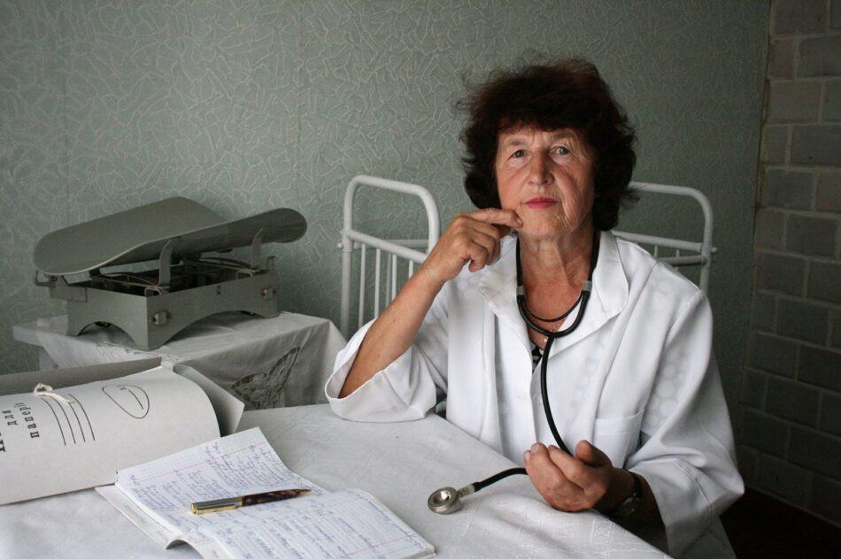 Compromiso por Galicia reclama un plan de pediatría no rural