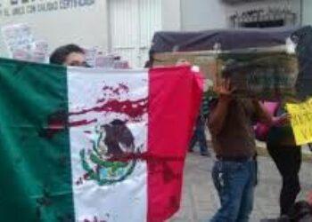 2017 el año más violento en México: más de 29 mil muertes