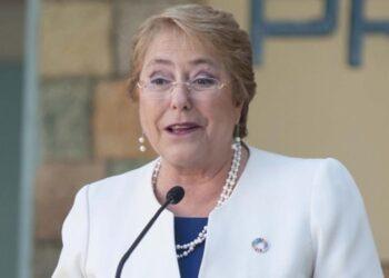 Presidenta chilena aboga por ampliar nexos comerciales con Cuba