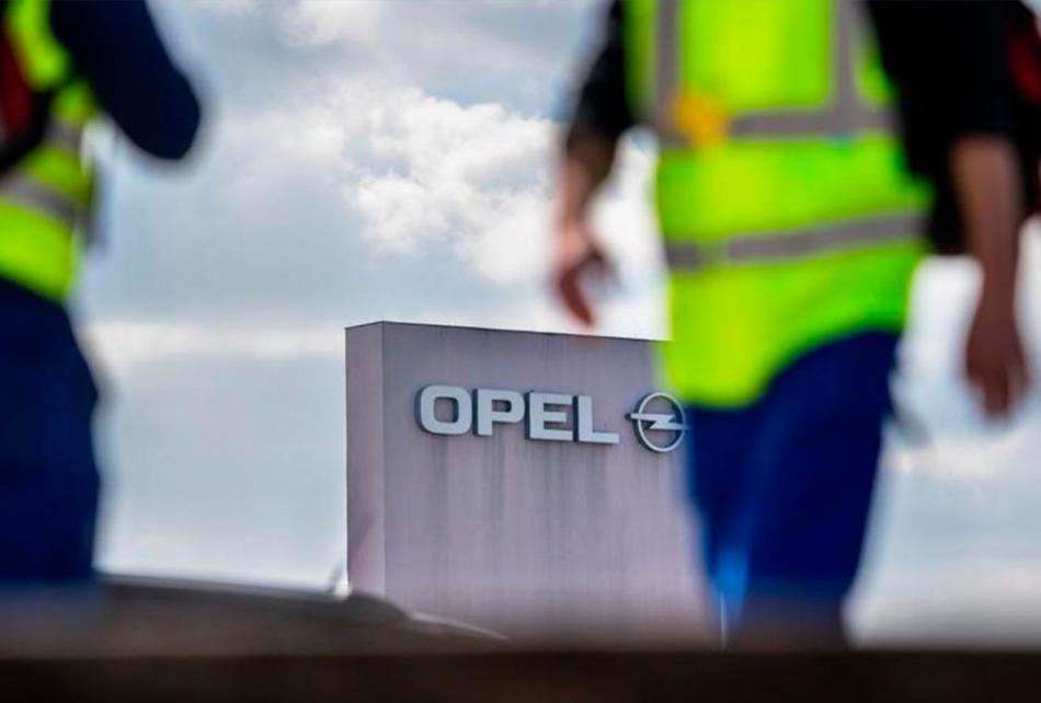 Recortes en OPEL Figueruelas, recortes para el conjunto de la Clase Obrera