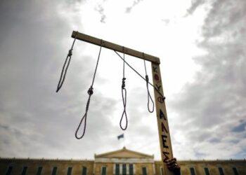 ONU insta a Egipto a reconsiderar pena de muerte