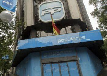 La Fiscalía busca imponer la 'doctrina Botín' en el 'caso de los ordenadores de Bárcenas' para lograr la absolución del PP