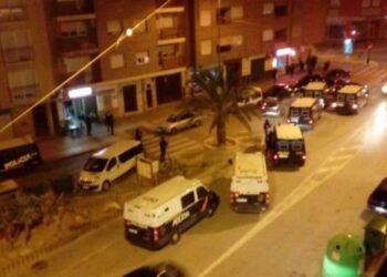 Izquierda Unida-Verdes Región de Murcia condena las redadas racistas contra inmigrantes en Cieza