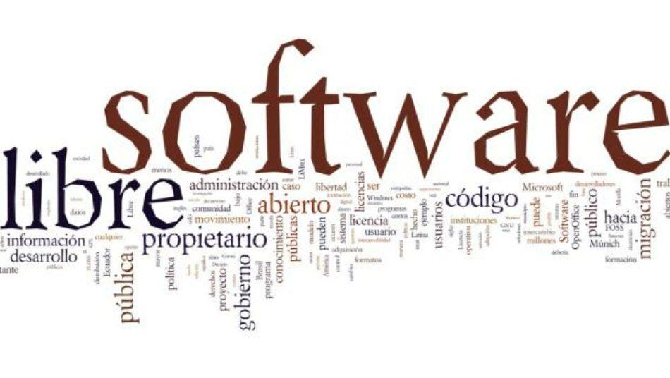 Intersindical región murciana solicita la implantación de software libre en la administración regional murciana