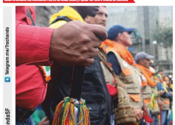 Colombia. Fuerza pública en Arauca implicada en asesinato de civiles