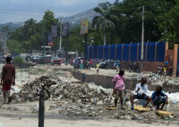 Alianza por la Solidaridad alerta de la situación de crisis humanitaria que vive Haití