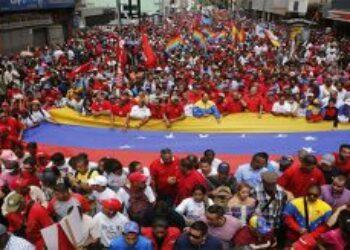 En Venezuela no puede haber mano blanda con el terrorismo