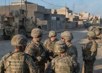 El Hezbolá iraquí alerta de la guerra inminente contra EEUU en Irak