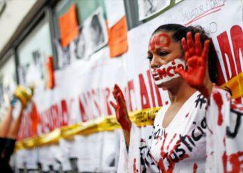 Asesinados 48 periodistas en el México de Peña Nieto