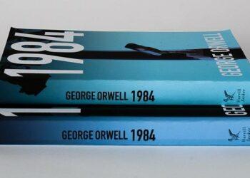 Orwell no ha muerto: la neolengua del siglo XXI