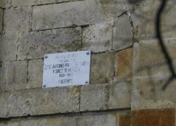 La Agrupación Pozo Grajero aplaude que se constituya una Comisión Plural para limpiar el franquismo de la ciudad de León