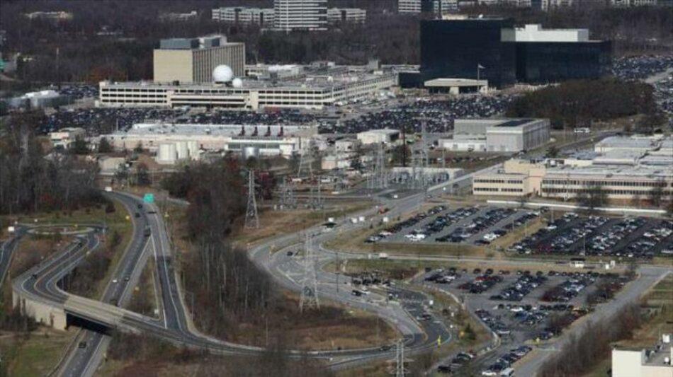 Se registra un tiroteo cerca de la sede de la NSA en Maryland