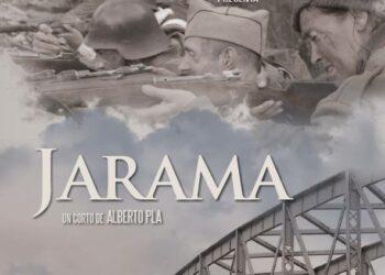 «Jarama», el corto de Alberto Pla sobre el papel de las Brigadas Internacionales en la célebre batalla