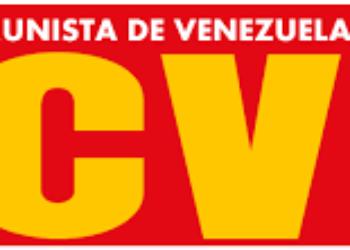 Venezuela: El PCV propone al PSUV suscribir un acuerdo unitario