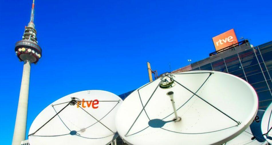 El PP y el PSOE siguen bloqueando la renovación de RTVE por concurso público