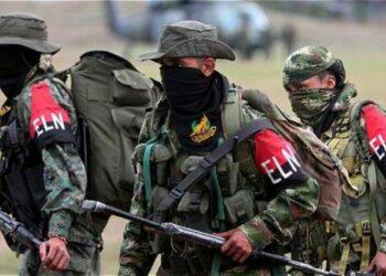 Se intensifica el conflicto entre ELN y Gobierno /Anuncian paro armado