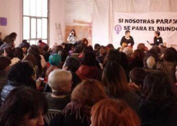 """El Área de Educación de IU respalda la Huelga Feminista y suma a las denuncias del 8M las """"carencias y demandas clave del ámbito educativo"""""""