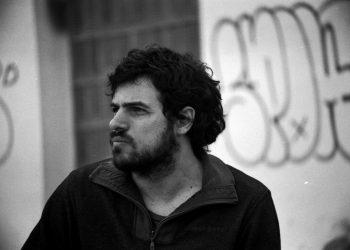 Enric Duran «Robin Hood» kataluniarrak bost urte bete ditu klandestinitatean