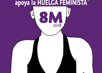 El Movimiento Democrático de Mujeres llama a la huelga feminista Internacional del 8 de marzo de 2018