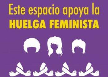 La Confederación Intersindical, de la que forma parte la Organización de Mujeres, se suma a la huelga feminista del día 8 de marzo