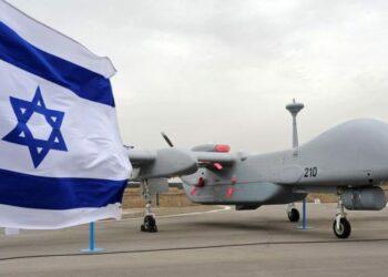 Honduras. En julio llegan drones que la dictadura compró al Estado sionista de Israel