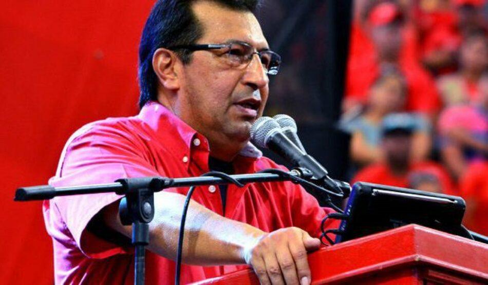 Venezuela: Continuamos forjando la nueva historia