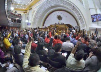 ANC debatirá próxima semana realización de comicios parlamentarios generales en Venezuela