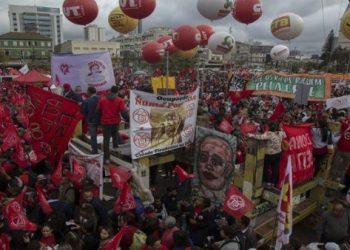 Partidos de Izquierda de Brasil se unen para oponerse a Temer