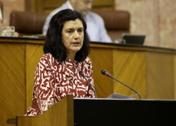 Podemos Andalucía denuncia la deficitaria oferta de viviendas públicas del Gobierno andaluz
