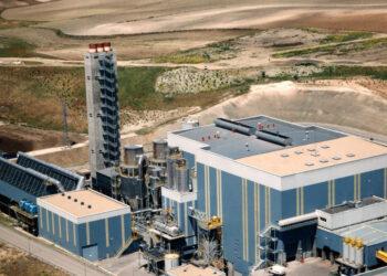 3.000 personas se manifiestan para reclamar el cierre de la incineradora de Valdemingómez
