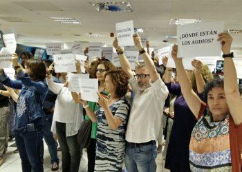 PP y PSOE vuelven a bloquear la elección de presidente y consejo de RTVE por concurso público