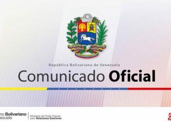 Venezuela rechaza categóricamente las declaraciones del Departamento de Estado de EEUU donde juzga resultados de las elecciones presidenciales del próximo 22 de abril de 2018