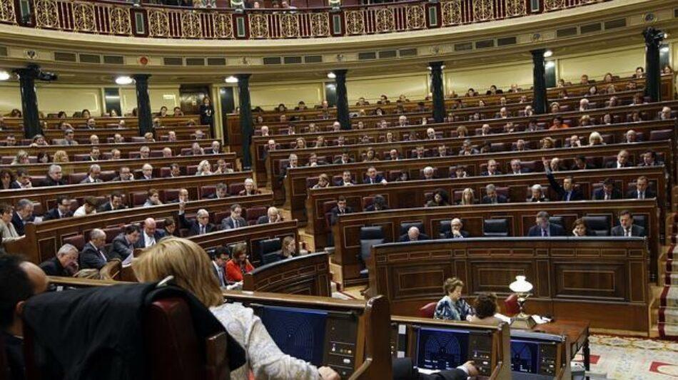 PP, PSOE y C´s pactan extender las subvenciones a centros privados en el marco del Pacto Educativo