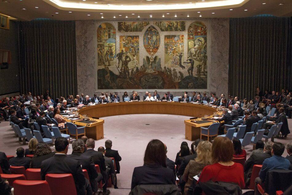 El Consejo de Seguridad de la ONU aprueba un alto el fuego de 30 días en Siria