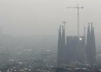 Catalunya en Comú llança una sèrie d'iniciatives a la Comissió, el Congrés i el Senat contra la contaminació atmosfèrica