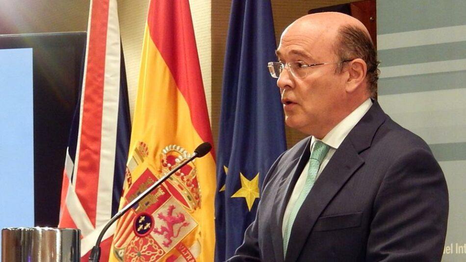 Desvelan el pasado golpista y de apoyo a Tejero de Pérez de los Cobos, al que el gobierno del PP envía a mandar a los Mossos