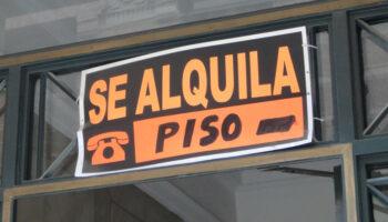FACUA reclama al ministro Ábalos que cumpla su compromiso de regular los precios máximos del alquiler