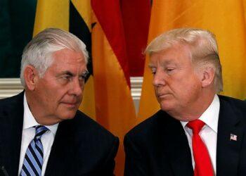 Un informe sostiene que la actividad militar de EE.UU. en Latinoamérica pretende «cambiar el régimen» en Venezuela