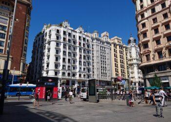 El Ayuntamiento de Madrid abre la puerta a la regularización de la mayoría de los pisos turísticos del distrito Centro