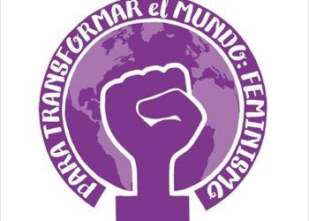 """IU refuerza su """"apoyo al 100%"""" a la huelga del 8M convocada por el movimiento feminista y llama a las mujeres de la organización a """"sumarse durante toda la jornada"""""""