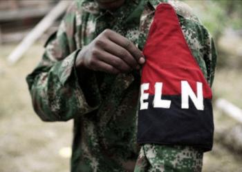 Colombia: Dictan órdenes de captura contra líderes del ELN