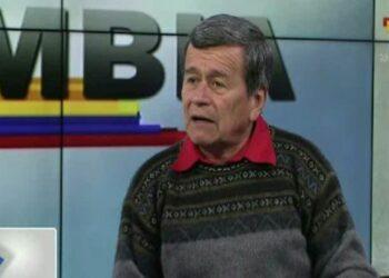 Beltrán: ELN buscará un pronto reinicio del diálogo en Quito