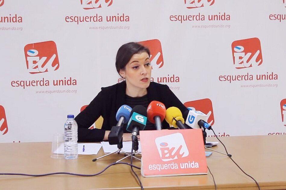 EU denuncia a incompetencia da Xunta de Galicia na xestión sanitaria de Ourense coa consecuencia de traslado de enfermos a Vigo