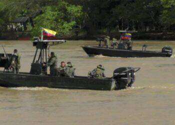 Venezuela denuncia planes sobre falso positivo en la frontera con Colombia